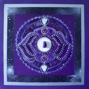 Vision of the Third Eye Chakra